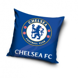 TYP PRODUKTU: Poduszka KOD PRODUKTU: CFC8001 LICENCJA: Chelsea