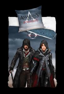 TYP PRODUKTU: Pościel KOD PRODUKTU: ASG161010 LICENCJA: Assassin\'s Creed