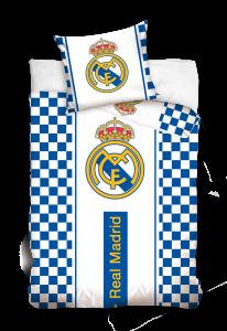TYP PRODUKTU: Pościel KOD PRODUKTU: RM8024 LICENCJA: Real Madrid