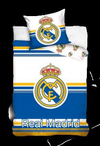 TYP PRODUKTU: Pościel KOD PRODUKTU: RM8032 LICENCJA: Real Madrid