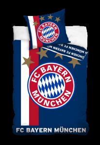 TYP PRODUKTU: Pościel KOD PRODUKTU:BMFC1 LICENCJA: FC Bayern Munchen