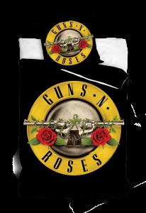 TYP PRODUKTU: Pościel KOD PRODUKTU: GNR8001 LICENCJA: Guns'n'Roses