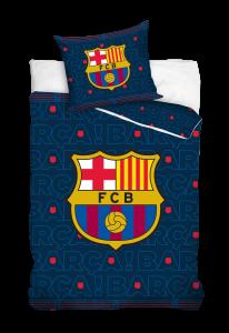 TYP PRODUKTU: Pościel KOD PRODUKTU: FCB16_1002 LICENCJA: FC Barcelona Rozmiar: 160x200+70x80/140x200+70x80