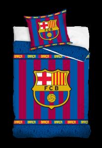 TYP PRODUKTU: Pościel KOD PRODUKTU: FCB161011 LICENCJA: FC Barcelona Rozmiar: 160x200+70x80/140x200+70x80