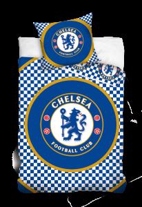 TYP PRODUKTU: Pościel KOD PRODUKTU: CFC8006 LICENCJA: Chelsea FC