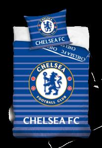 TYP PRODUKTU: Pościel KOD PRODUKTU: CFC9009 LICENCJA: Chelsea FC