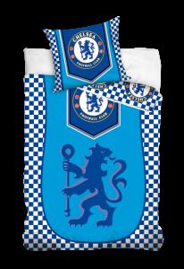 TYP PRODUKTU: Pościel KOD PRODUKTU: CFC16_1001 LICENCJA: Chelsea FC
