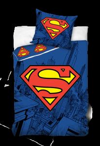 TYP PRODUKTU: Pościel KOD PRODUKTU:SUP8001 LICENCJA: Superman