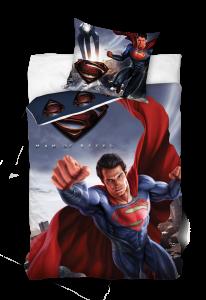 TYP PRODUKTU: Pościel KOD PRODUKTU: SUP8002 LICENCJA: Superman