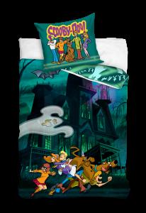 TYP PRODUKTU: Pościel KOD PRODUKTU: SD9005 LICENCJA: Scooby Doo