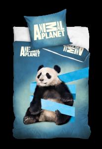 TYP PRODUKTU: Pościel KOD PRODUKTU: AP5003 LICENCJA: Animal Planet