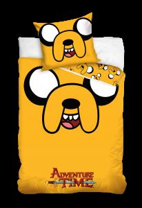 TYP PRODUKTU: Pościel KOD PRODUKTU: AT16_2001 LICENCJA: Adventure Time