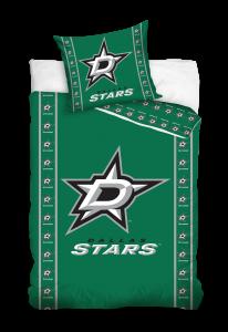 TYP PRODUKTU: Pościel KOD PRODUKTU: STARS161005 LICENCJA: NHL