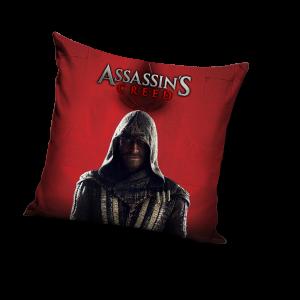 TYP PRODUKTU: Poduszka KOD PRODUKTU: ASM162045 LICENCJA: Assassin's Creed