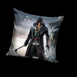 TYP PRODUKTU: Poduszka KOD PRODUKTU: ASM161012 LICENCJA: Assassin's Creed