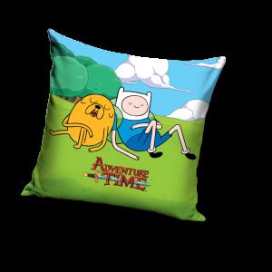 TYP PRODUKTU: Poduszka KOD PRODUKTU: AT16_1005 LICENCJA: Adventure Time