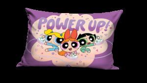 TYP PRODUKTU: Poduszka KOD PRODUKTU: PPG161025 LICENCJA: Powerpuff Girls