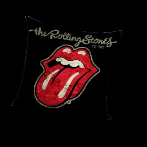 TYP PRODUKTU: Poduszka KOD PRODUKTU: RS8004 LICENCJA: The Rolling Stones