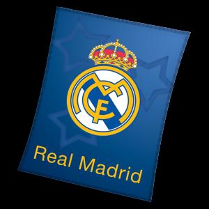 TYP PRODUKTU: Koc KOD PRODUKTU: RM5001 LICENCJA: Real Madrid
