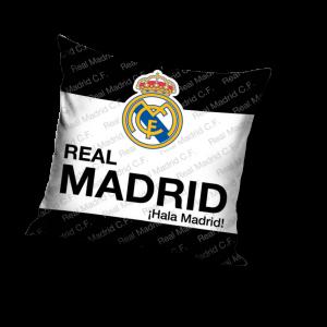 TYP PRODUKTU: Poduszka KOD PRODUKTU: RM16_4004 LICENCJA: Real Madrid