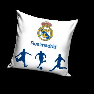 TYP PRODUKTU: Poduszka KOD PRODUKTU:RM163017 LICENCJA: Real Madrid