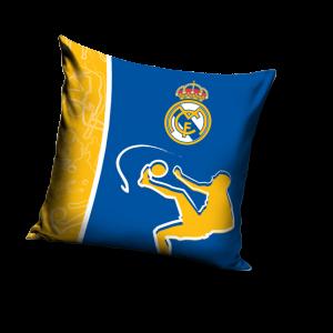 TYP PRODUKTU: Poduszka KOD PRODUKTU: RM6002 LICENCJA: Real Madrid