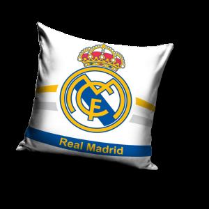 TYP PRODUKTU: Poduszka KOD PRODUKTU: RM8008 LICENCJA: Real Madrid
