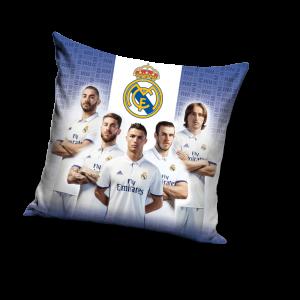 TYP PRODUKTU: Poduszka KOD PRODUKTU: RM173041 LICENCJA: Real Madrid