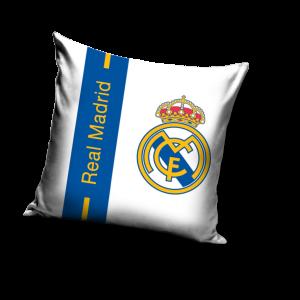 TYP PRODUKTU: Poduszka KOD PRODUKTU: RM8018 LICENCJA: Real Madrid