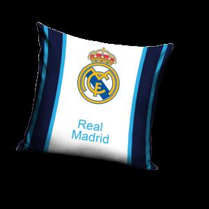 TYP PRODUKTU: Poduszka KOD PRODUKTU: RM8019 LICENCJA: Real Madrid