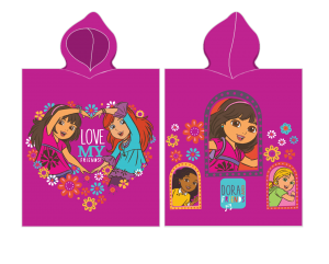 TYP PRODUKTU: Poncho
