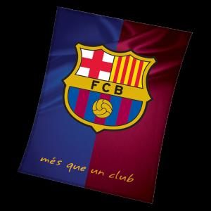 TYP PRODUKTU: Koc KOD PRODUKTU: FCB6005 LICENCJA: FC Barcelona