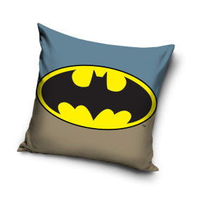 TYP PRODUKTU: Poduszka KOD PRODUKTU: BAT8001 LICENCJA: Batman