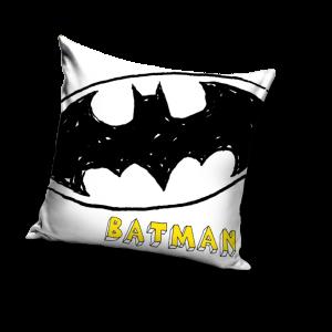 TYP PRODUKTU: Poduszka KOD PRODUKTU: BAT161006 LICENCJA: Batman
