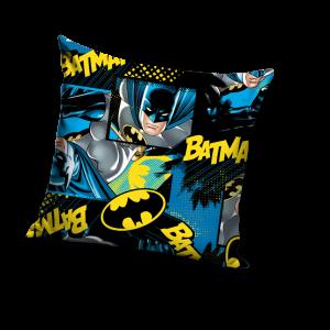 TYP PRODUKTU: Poduszka KOD PRODUKTU: BAT162003 LICENCJA: Batman