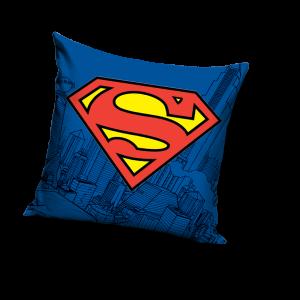 TYP PRODUKTU: Poduszka KOD PRODUKTU: SUP8002 LICENCJA: Superman