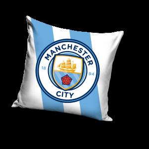 TYP PRODUKTU: Poduszka KOD PRODUKTU: MCFC161004 LICENCJA: Manchester City
