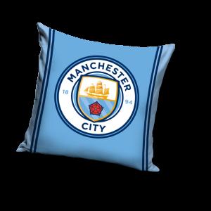 TYP PRODUKTU: Poduszka KOD PRODUKTU: MCFC16_1001 LICENCJA: Manchester City