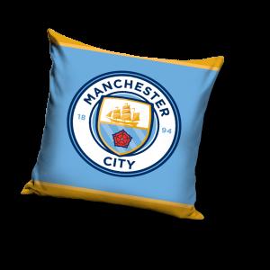 TYP PRODUKTU: Poduszka KOD PRODUKTU: MCFC161003 LICENCJA: Manchester City