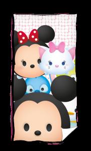 TYP PRODUKTU: Towel LICENCJA: Disney