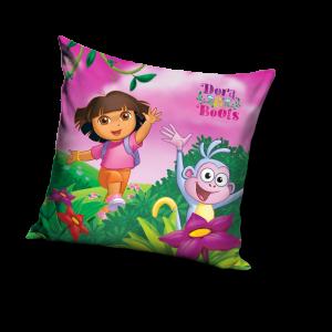 TYP PRODUKTU: Poduszka KOD PRODUKTU: DOR16_3004 LICENCJA: Dora Explorer