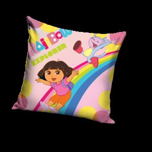 TYP PRODUKTU: Poduszka KOD PRODUKTU: DOR16_3006 LICENCJA: Dora Explorer