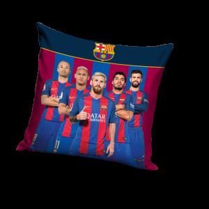 TYP PRODUKTU: Poduszka KOD PRODUKTU: FCB161045 LICENCJA: FC Barcelona