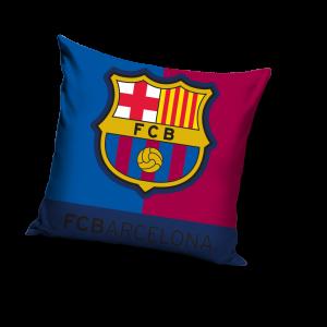 TYP PRODUKTU: Poduszka KOD PRODUKTU: FCB8007 LICENCJA: FC Barcelona
