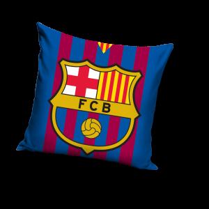 TYP PRODUKTU: Poduszka KOD PRODUKTU: FCB163002 LICENCJA: FC Barcelona