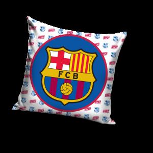 TYP PRODUKTU: Poduszka KOD PRODUKTU: FCB163007 LICENCJA: FC Barcelona