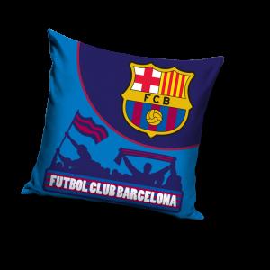 TYP PRODUKTU: Poduszka KOD PRODUKTU: FCB163009 LICENCJA: FC Barcelona