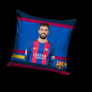 TYP PRODUKTU: Poduszka KOD PRODUKTU: FCB173002 LICENCJA: FC Barcelona