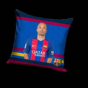 TYP PRODUKTU: Poduszka KOD PRODUKTU: FCB173003 LICENCJA: FC Barcelona