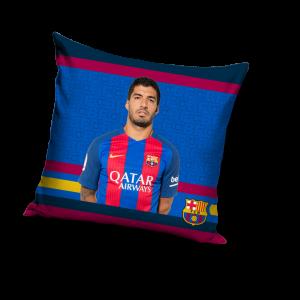 TYP PRODUKTU: Poduszka KOD PRODUKTU: FCB173004 LICENCJA: FC Barcelona